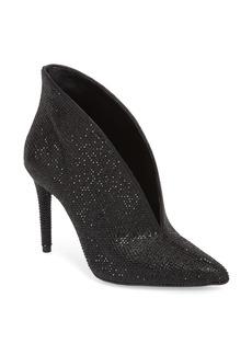 Jessica Simpson Lasnia Embellished Bootie (Women)