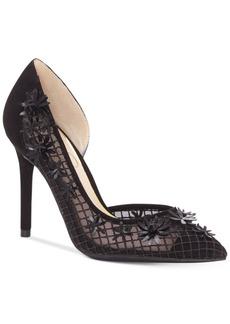 Jessica Simpson Leighah d'Orsay Pumps Women's Shoes