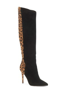 Jessica Simpson Liney Pointed Toe Boot (Women)
