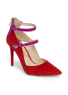 Jessica Simpson Liviana Pointy-Toe Pump (Women)