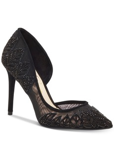Jessica Simpson Liya d'Orsay Pumps Women's Shoes