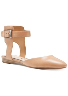 Jessica Simpson Loranda Two-Piece Flats Women's Shoes