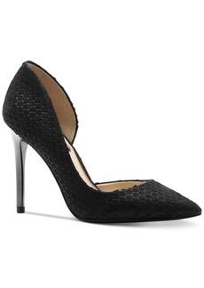 Jessica Simpson Lucina d'Orsay Pumps Women's Shoes
