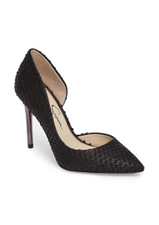Jessica Simpson Lucina Pump (Women)