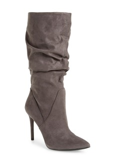Jessica Simpson Lyndy Slouch Boot (Women)