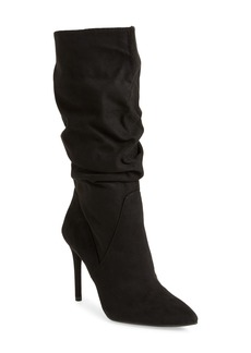Jessica Simpson Lyndy Slouch Boot (Women)