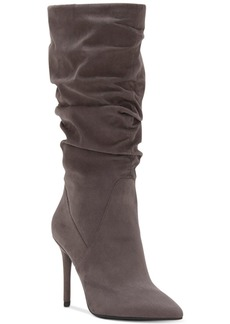 Jessica Simpson Lyndy Slouch Boots Women's Shoes