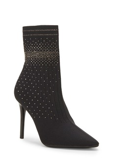 Jessica Simpson Lytona Sock Bootie (Women)