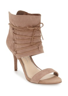 Jessica Simpson 'Madeena' Ghillie  Wrap Sandal (Women)