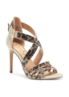 Jessica Simpson Mahley Strappy Sandal (Women)