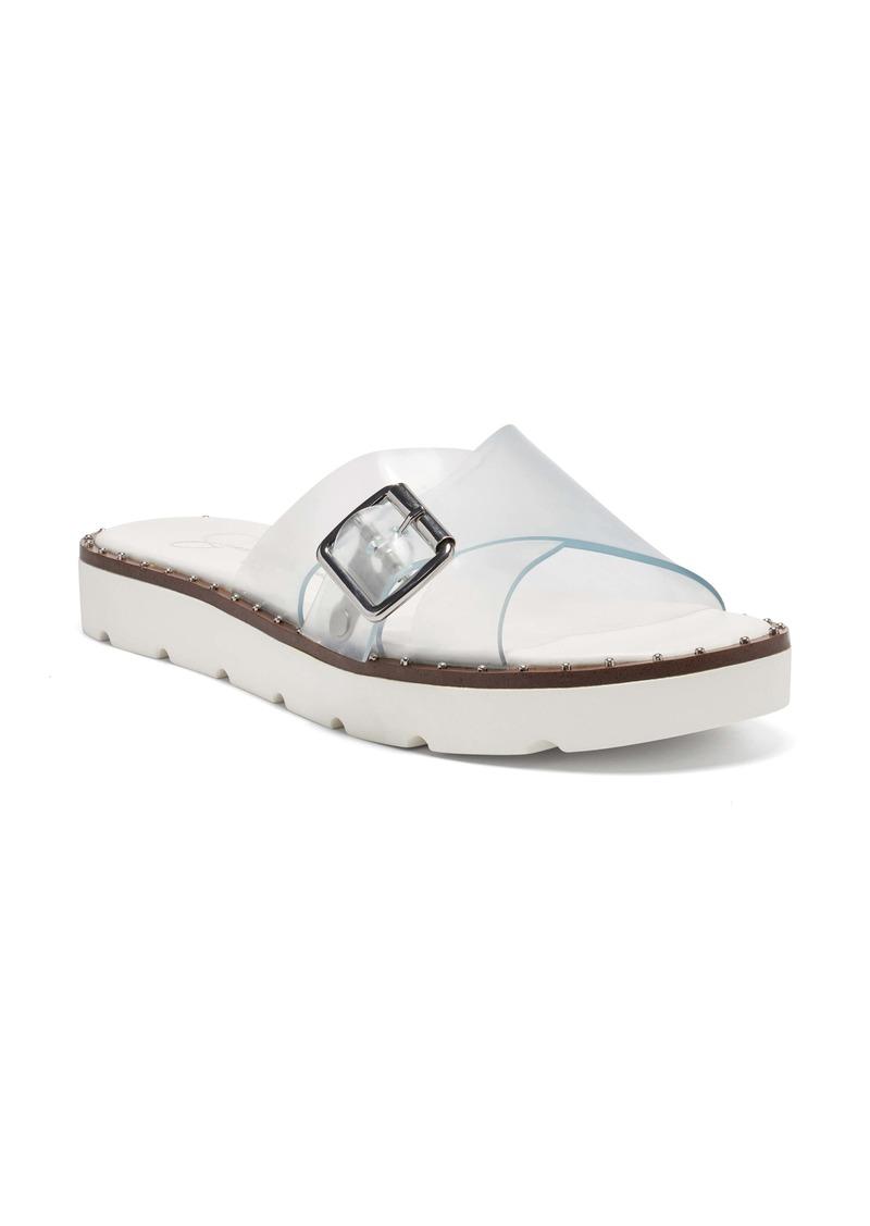 Jessica Simpson Maritah Slide Sandal (Women)