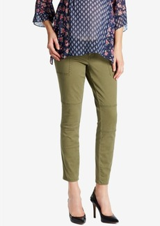 Jessica Simpson Maternity Ankle Pants