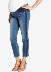 Jessica Simpson Maternity Medium Wash Skinny Jeans