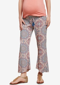 ef3deec8189e0 Jessica Simpson Jessica Simpson The Warm Up Printed Mesh-Inset ...