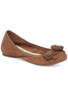 Jessica Simpson Meciah Ballet Flats Women's Shoes