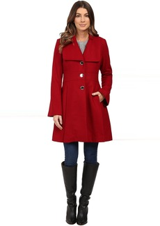 Jessica Simpson Melton Bell Sleeve with Waist Detail