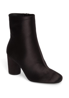 Jessica Simpson Merta Column Heel Bootie (Women)