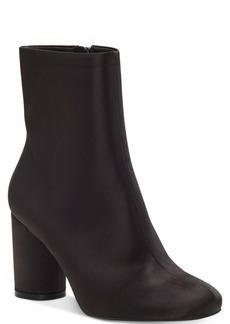 Jessica Simpson Merta Cylinder-Heel Booties Women's Shoes