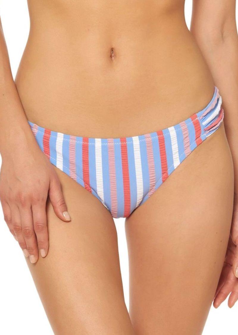 Jessica Simpson Womens Montauk Collection Swim Separates