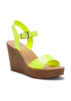 Jessica Simpson Miercen Wedge Sandal (Women)