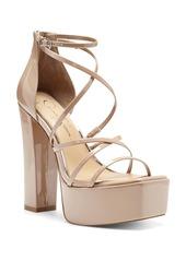 Jessica Simpson Mirelle Platform Sandal (Women)
