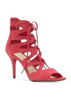 Jessica Simpson Mitta Gladiator-Inspired Cage Sandals