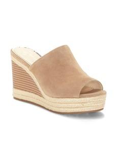Jessica Simpson Monrah Wedge Slide Sandal (Women)