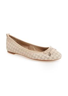 Jessica Simpson Nalan Ballet Flat (Women)