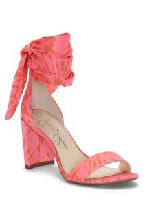 Jessica Simpson Narella Ankle Wrap Sandals Women's Shoes