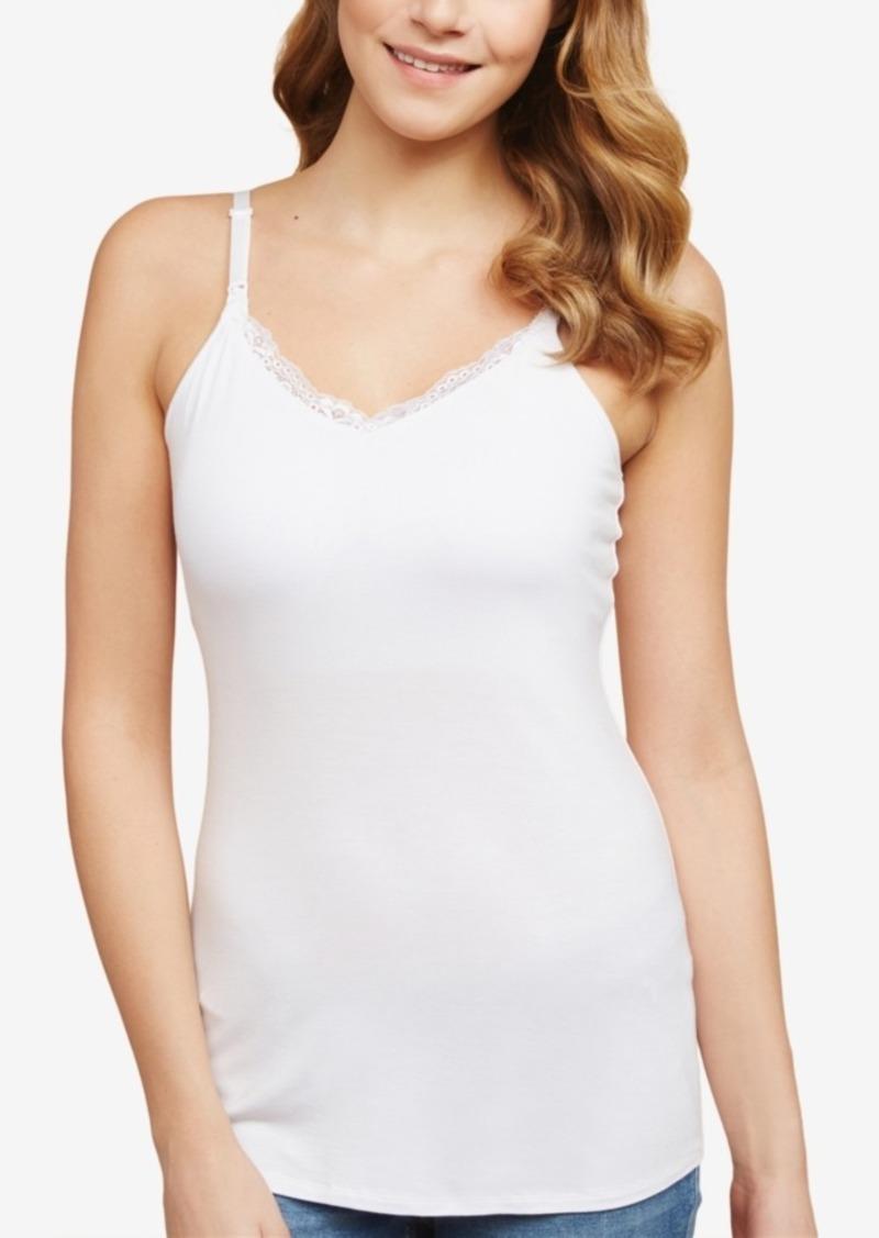 Jessica Simpson Nursing Camisole