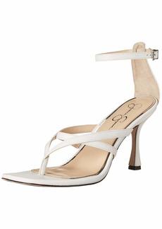 Jessica Simpson Women's Opral Heeled Sandal