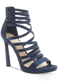 Jessica Simpson Palkaya Dress Sandals Women's Shoes