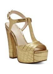 Jessica Simpson Palya T-Strap Platform Sandal (Women)
