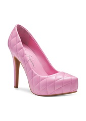 Jessica Simpson Parisah 7 Platform Pump (Women)