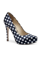 Jessica Simpson Parisah Platform Pump (Women)