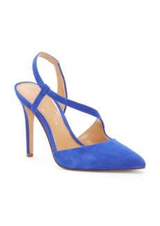 Jessica Simpson Paselle Pump (Women)