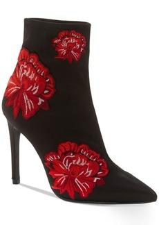 Jessica Simpson Pelanna Booties Women's Shoes