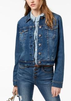Jessica Simpson Peony Denim Jacket