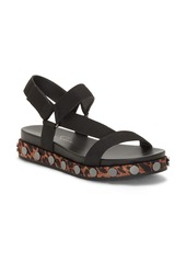 Jessica Simpson Perie Platform Sandal (Women)