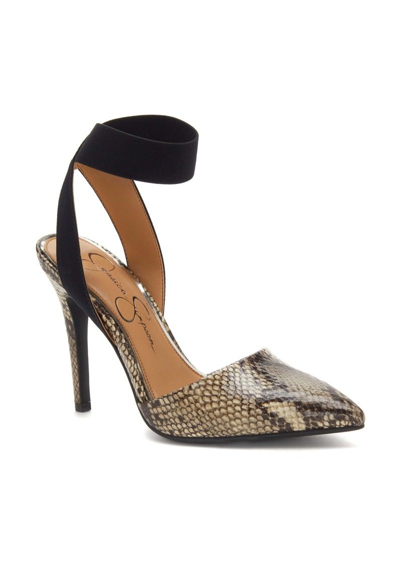 Jessica Simpson Perinna Pump (Women)