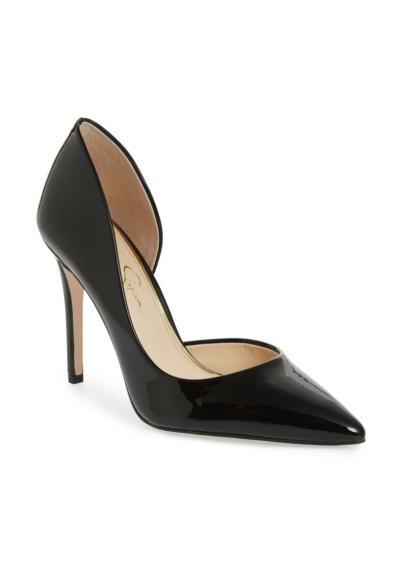 Jessica Simpson Pheona Pump (Women)