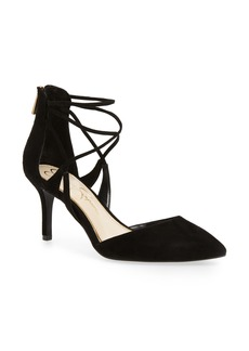 Jessica Simpson Piah Strappy Pump (Women)