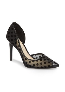 Jessica Simpson Piercey Pump (Women)