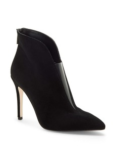 Jessica Simpson Piercie Pointy Toe Bootie (Women)