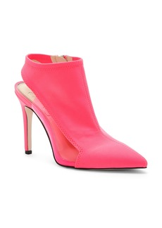 Jessica Simpson Pimrah Pointed Toe Bootie (Women)