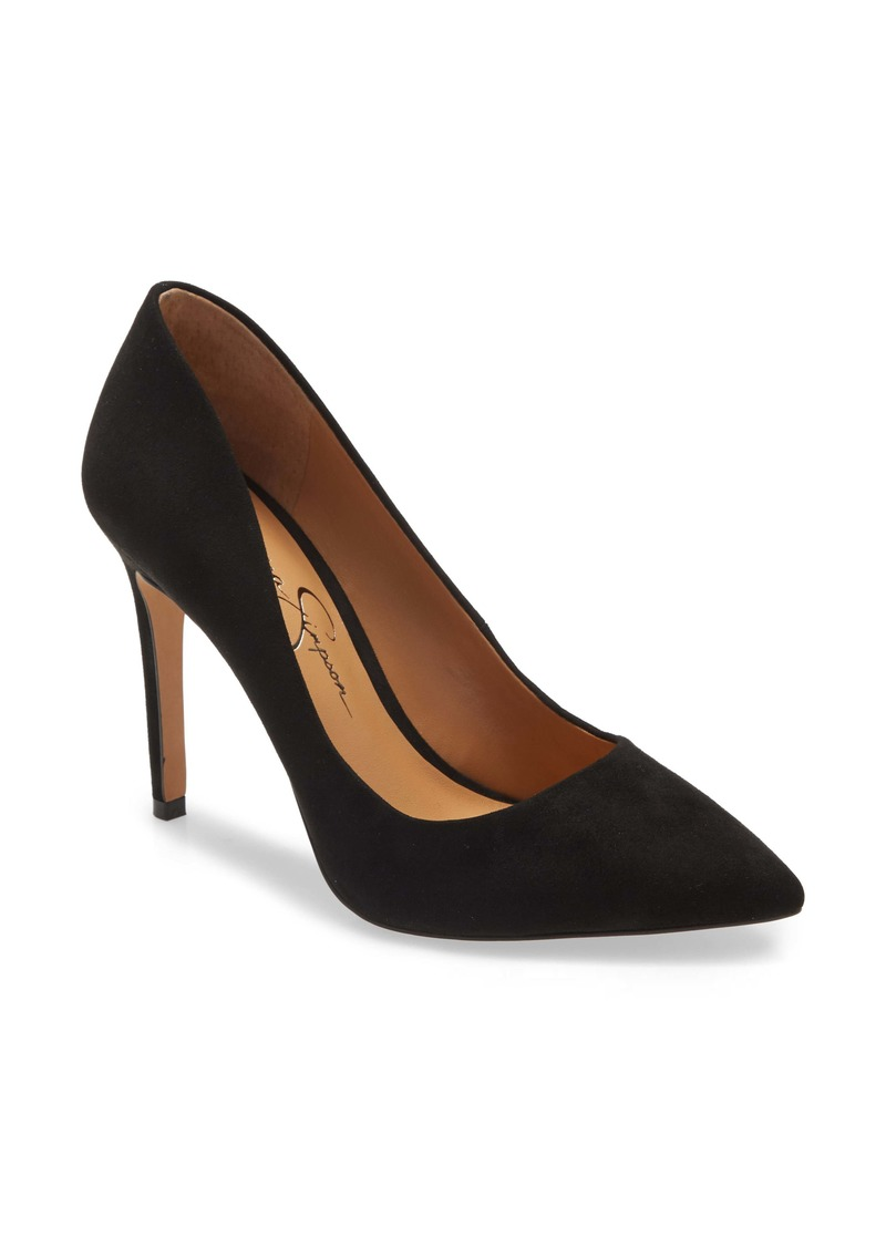 Jessica Simpson Pistelle Pump (Women)
