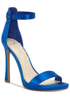 Jessica Simpson Plemy Two-Piece Dress Sandals Women's Shoes