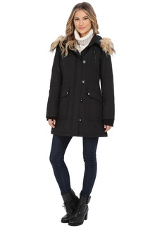 Jessica Simpson Polybonded with Faux Fur