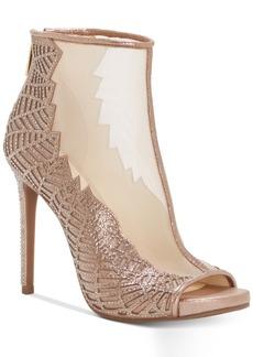 Jessica Simpson Radko Mesh Shooties Women's Shoes