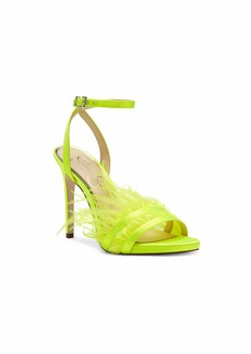 Jessica Simpson Women's Raelin Heeled Sandal